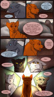 The Recruit- pg 311 by ArualMeow