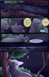 The Recruit- pg 364 by ArualMeow