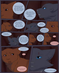 The Recruit- pg 387 by ArualMeow