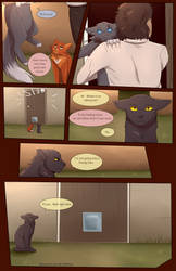 The Recruit- pg 416 by ArualMeow