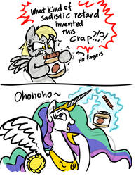 Who Invented These? by Mickeymonster