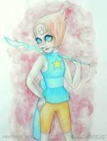 Pearl by RavenDANIELS