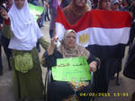 Egyptian Revolution 20 by Magdyas