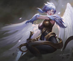 Riven by letrongdao