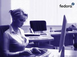 Fedora Live by ZeroVerteX