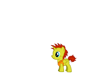 Phineas pony version by Roborexy