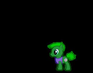 Ferb pony version by Roborexy