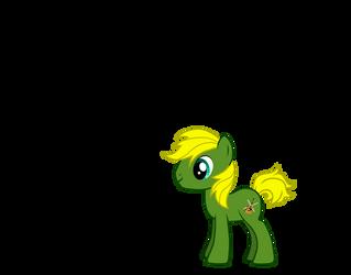 Jeremy pony version by Roborexy
