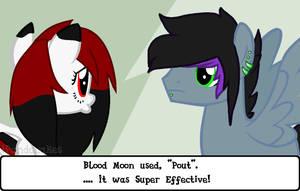 Super Effective ! by BIueMoon
