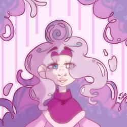 Ghost Aurora by NajikaSun