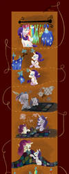 The Century Quilt by PashaPup