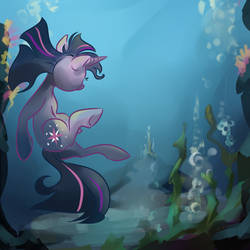 Aquastria by PashaPup