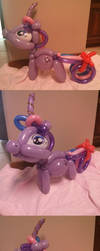 Balloon MLP Version 3 by PashaPup