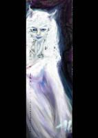 White Moonlight by Flynn-the-cat