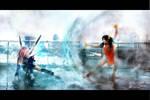 Tekken 6: The Duel by lyzeravern