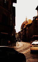Florence by LostThyme