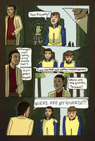Assassins pg 5 by LostThyme
