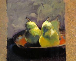 Still Life by francis-livingston