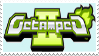 GetAmped2 stamp by ChaoticMarin