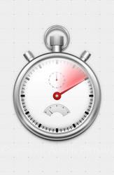 Stopwatch by apttap