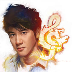 Lee Hom by lshgsk