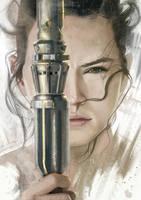 Star wars fan art by lshgsk
