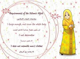 *Al Hijab* by 4Islam92