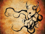 Demonic Fetonic by ShawnCoss