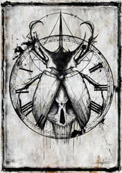 Death Awaits by ShawnCoss