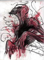 Mother F'n Carnage by ShawnCoss