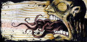 Tongue Tied by ShawnCoss