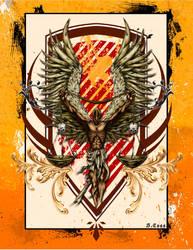 Balance of Honor by ShawnCoss