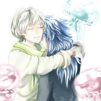 Jellyfish by ChussKa
