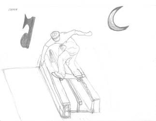Choice Slide by AaronTreloar