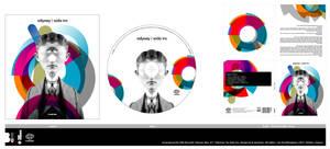 Soda Inc - Odyssey, cd prop. by B-positive