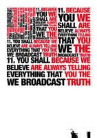 11th commandment by B-positive
