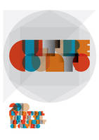 culture counts, unesco poster by B-positive