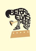 Before Elvis there was nothing by B-positive