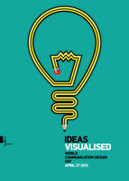 Ideas Visualised by B-positive