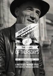 Thursday#1 by B-positive