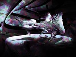 Alien structur Nr.23 by AstArte23