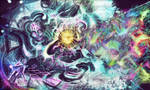 Timehack by AstArte23