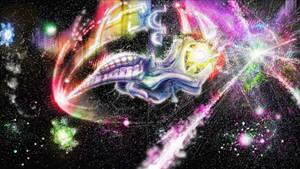 Alien Ship version 69 by AstArte23