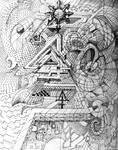 Chaosstruktur by AstArte23