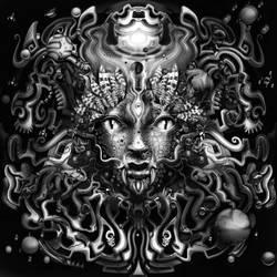 Cosmic Condolence by AstArte23