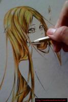 Color Pencils by Fuyuure-27