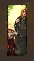 Guild Wars 2 - Encounter by FenrixIX