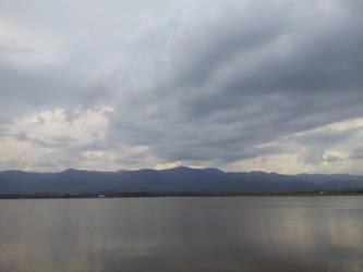 Lake view (3) by saamasoom