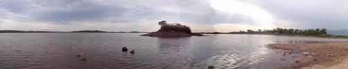 Panorama 1 by saamasoom