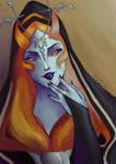 Princess of Twilight  by Maiilinn